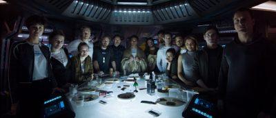 Gjøglende «førfilm» til Ridley Scotts Alien: Covenant spiller på gammel nostalgi