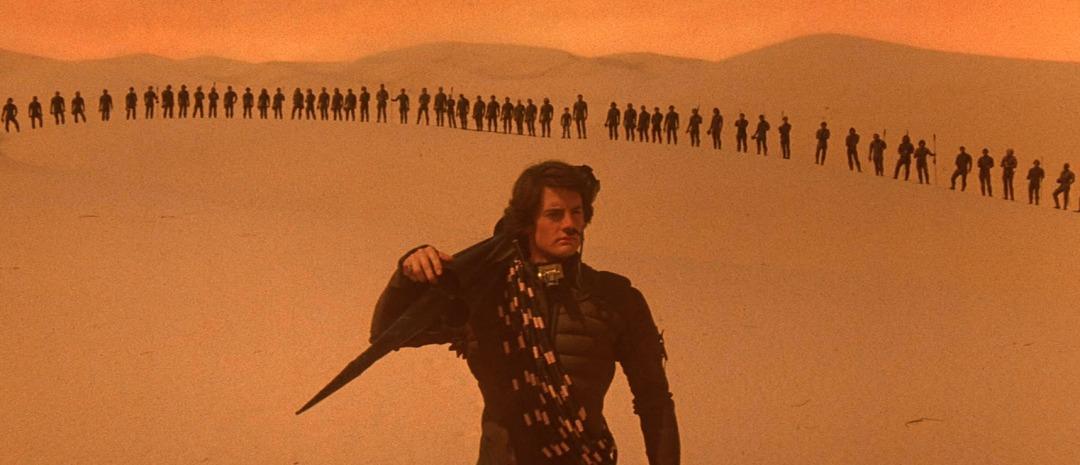 Denis Villeneuve bekreftet som regissør på nytolkningen av Frank Herberts Dune