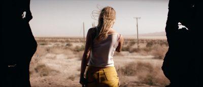Traileren til Ana Lily Amirpours The Bad Batch vekker nysgjerrighet