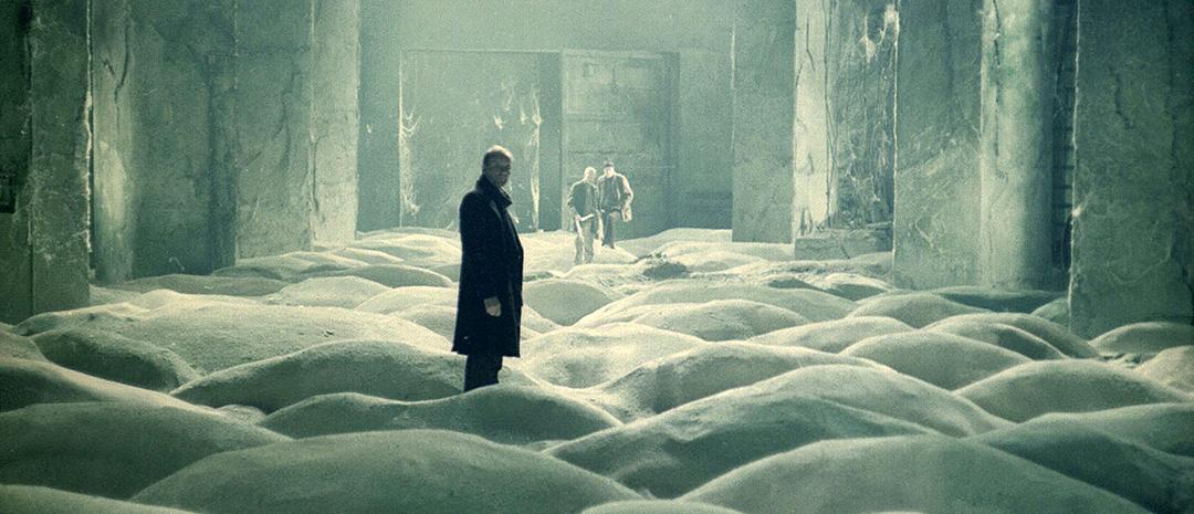 Filmfrelst #257: Andrej Tarkovskijs Stalker (1979)