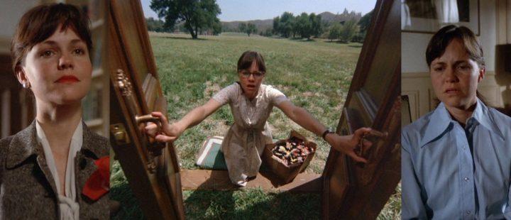 Flashback: Sybil (1976)