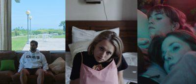 Her er de utvalgte filmene til konkurranse på Kortfilmfestivalen 2017
