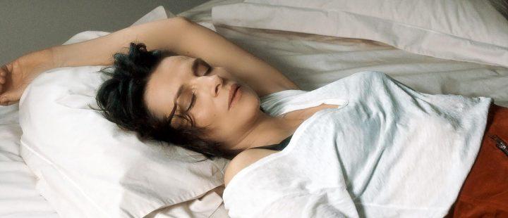 Juliette Binoche i «Un beau soleil intérieur» (Claire Denis, 2017)