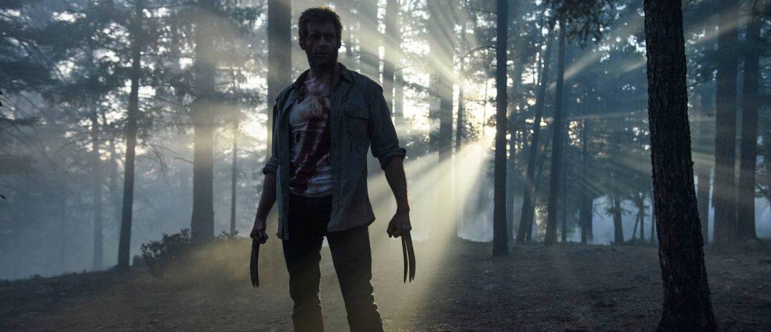 Logan ofrer seg for superheltenes fremtid