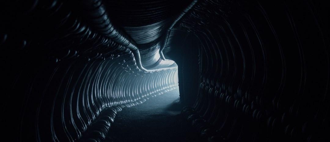 Hybrid og hybris i Ridley Scotts Alien: Covenant