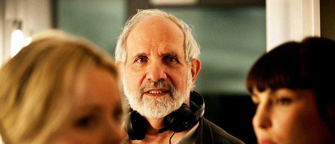 Brian De Palma regisserer manus av norske Petter Skavlan