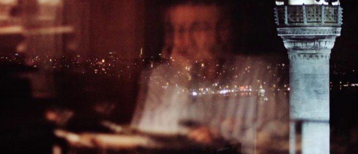 Forfatteren Orhan Pamuk kommer til Oslo for å vise dokumentaren Innocence of Memories
