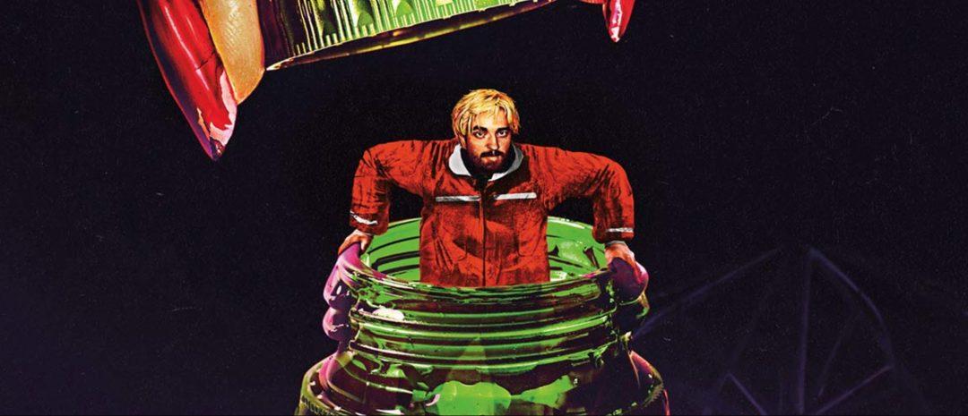 Robert Pattinson overbeviser som impulsiv småkriminell i Safdie-brødrenes Good Time