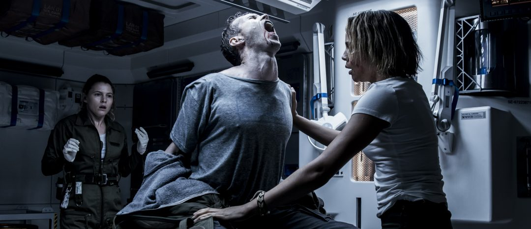 Filmfrelst #265: Alien: Covenant