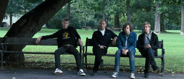 «Reprise» (2006)