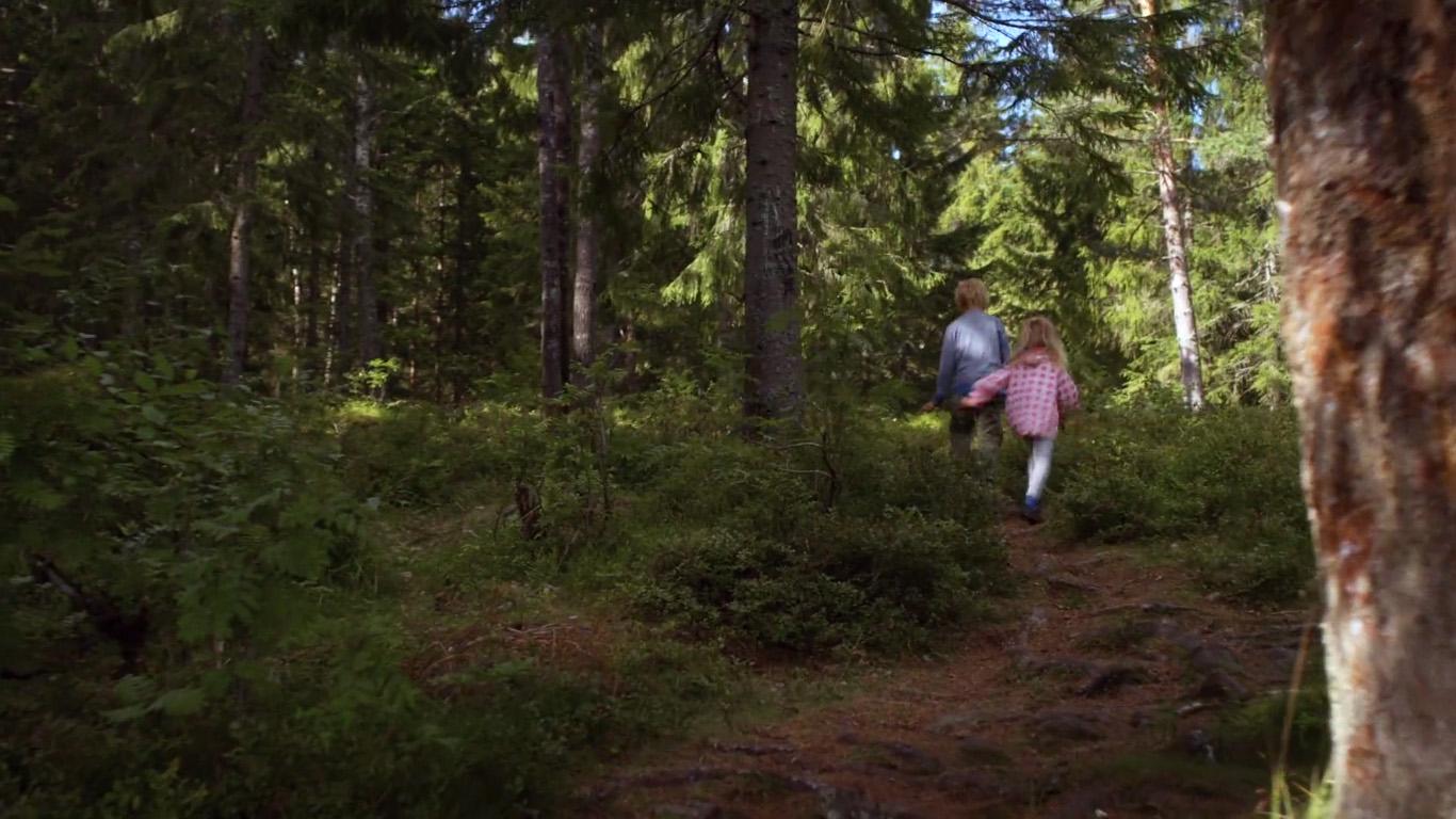 barna film norsk