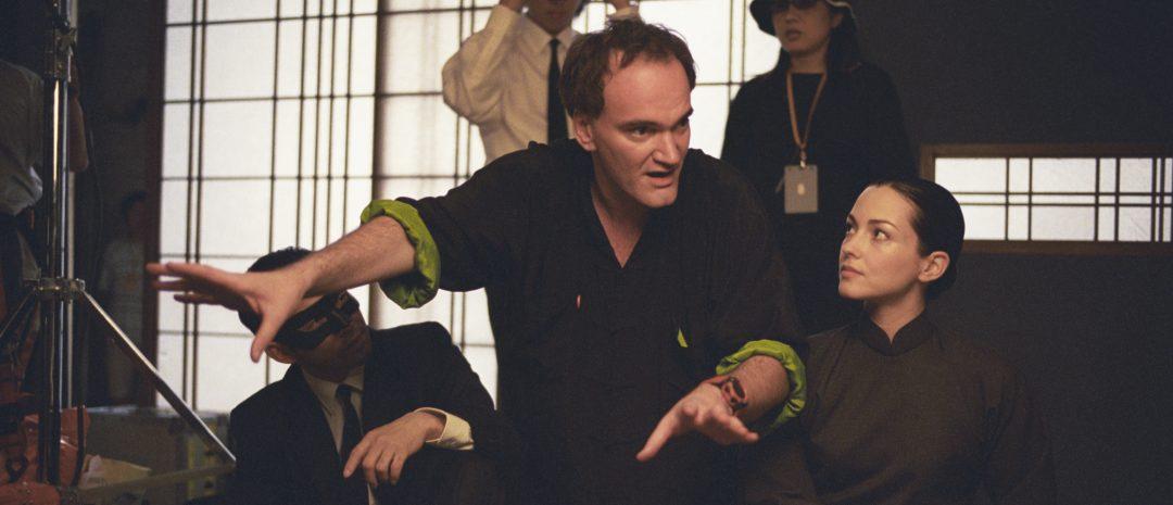 Ny film fra Quentin Tarantino på trappene – skal ta for seg historien om Charles Manson-mordene