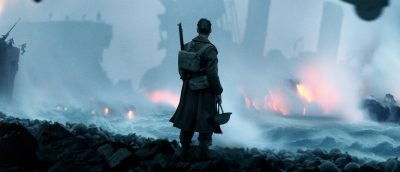 Cinemateket i Oslo viser Christopher Nolans Dunkirk på 70mm