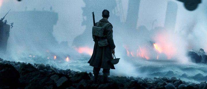 Cinemateket i Oslo viser Christopher Nolans Dunkirk på 70mm