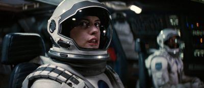 Christopher Nolan's Interstellar, plan B: A modern myth