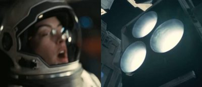 Christopher Nolan's Interstellar, plan C: The love of gravity