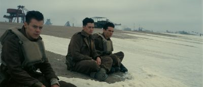 Filmfrelst #274: Christopher Nolans Dunkirk