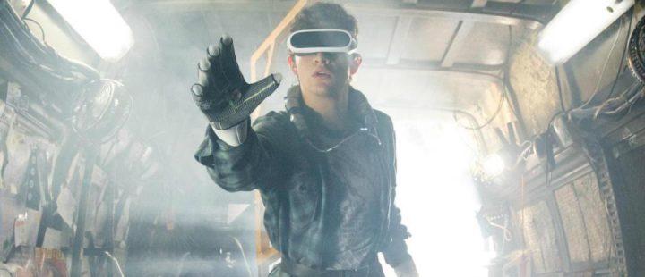 Popkulturell CGI-bonanza i den første traileren til Steven Spielbergs Ready Player One