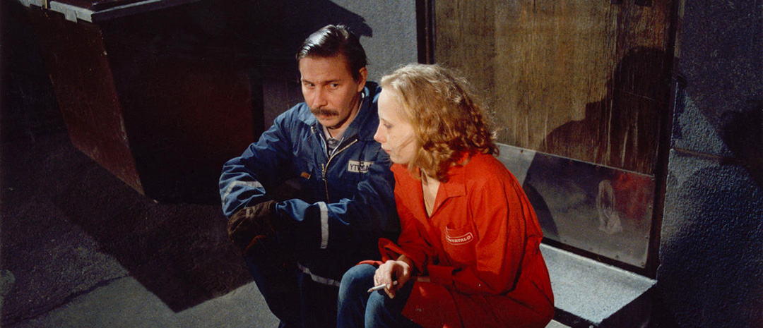 Filmfrelst #275: Aki Kaurismäkis Skygger i paradis