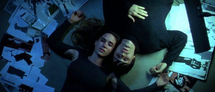 «Requiem fra a Dream» (2001).