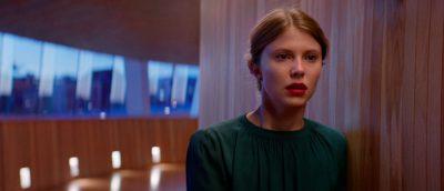 Joachim Trier og Thelma drar videre fra Toronto til New York Film Festival