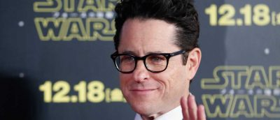 J.J. Abrams tar over regiansvaret på Star Wars: Episode IX