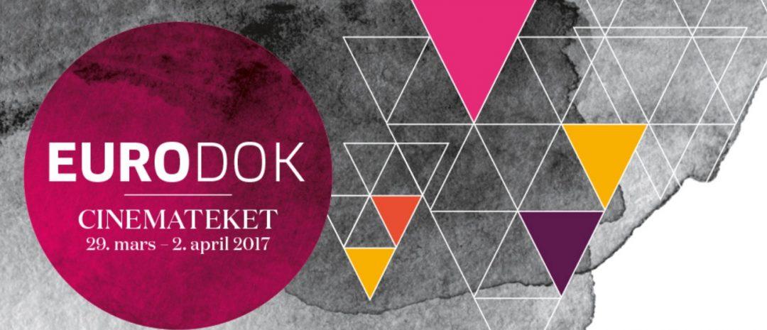 Kroken på døra for den populære dokumentarfilmfestivalen Eurodok
