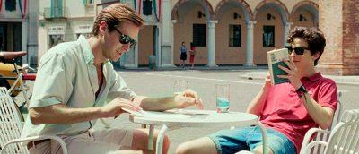 Filmisk verdenskjærlighet i Call Me by Your Name