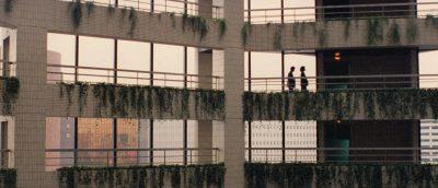 Filmfrelst #282: Edward Yangs Taipei Story