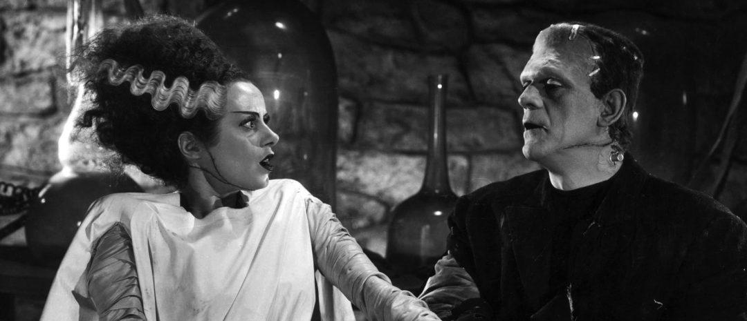 Tilbakeblikk: Bride of Frankenstein (1935)