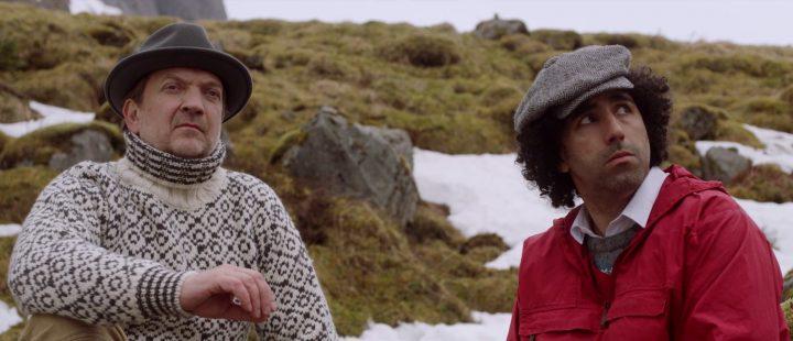 Det norske hus (2017)