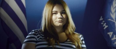 Se traileren til Håvard Bustnes' IDFA-aktuelle Golden Dawn Girls