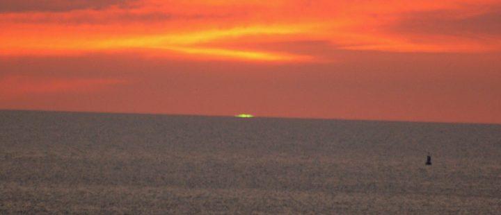 Filmfrelst #286: Éric Rohmers Den grønne solstrålen