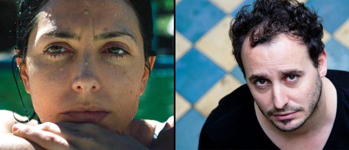 Bilde: «A Sort of Family» (til venstre) og regissør Diego Lerman (høyre).