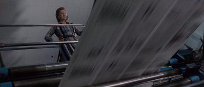 Steven Spielberg ser ut til å være i storform med The Post – se den ferske traileren