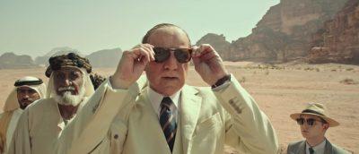 Ridley Scott sakser vekk Kevin Spacey fra All the Money in the World – Christopher Plummer overtar rollen