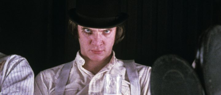 «The Whys and Wherefores»: Noen skisser omkring Stanley Kubricks A Clockwork Orange, del 1