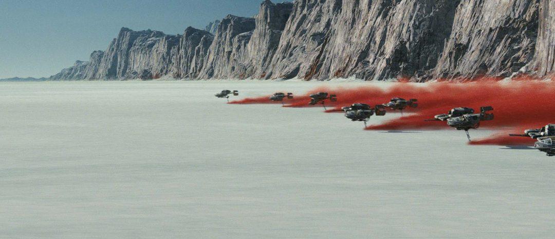 Rian Johnson gjør Star Wars kunstnerisk relevant igjen med The Last Jedi