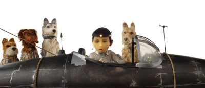 Wes Andersons Isle of Dogs åpner den 68. utgaven av Berlinalen