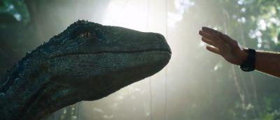 Urovekkende første trailer til J.A. Bayonas Jurassic World: Fallen Kingdom