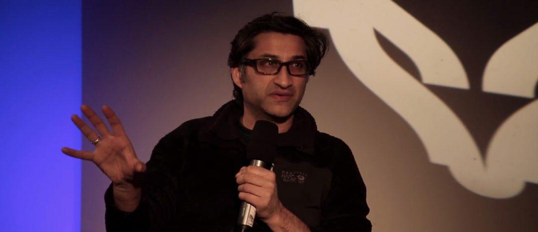 Filmprat: En samtale med regissør Asif Kapadia om Senna og Amy