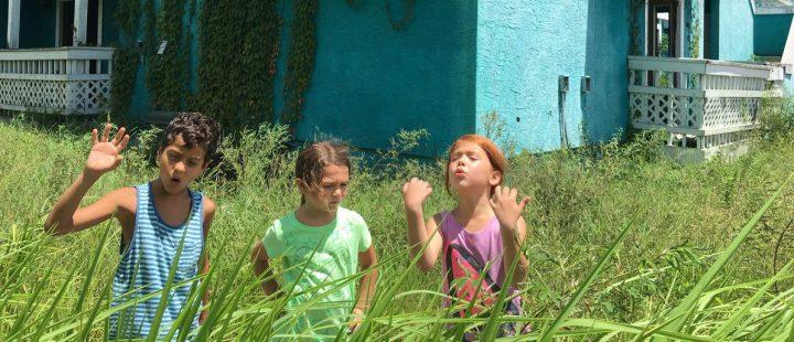 Filmfrelst #291: The Florida Project