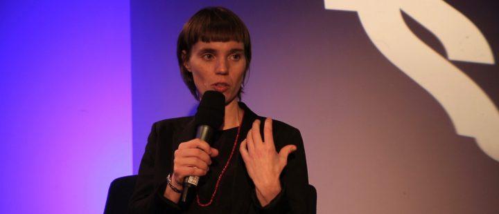 Filmprat: En samtale med regissør Marte Vold om Letters