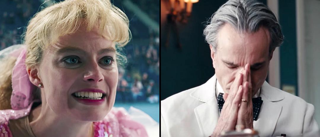 Filmfrelst #293: Oscar-nominasjonene 2018