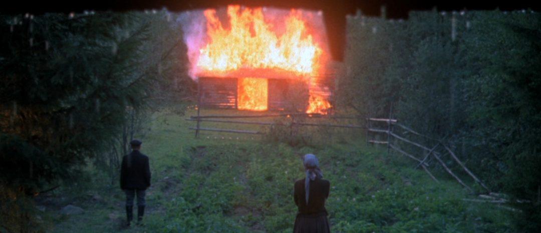 Filmfrelst #294: Andrej Tarkovskijs Speil (1975)