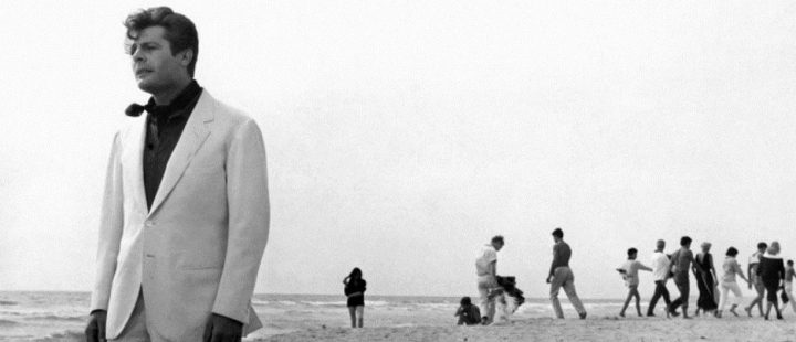 Tilbakeblikk: La dolce vita (1960)