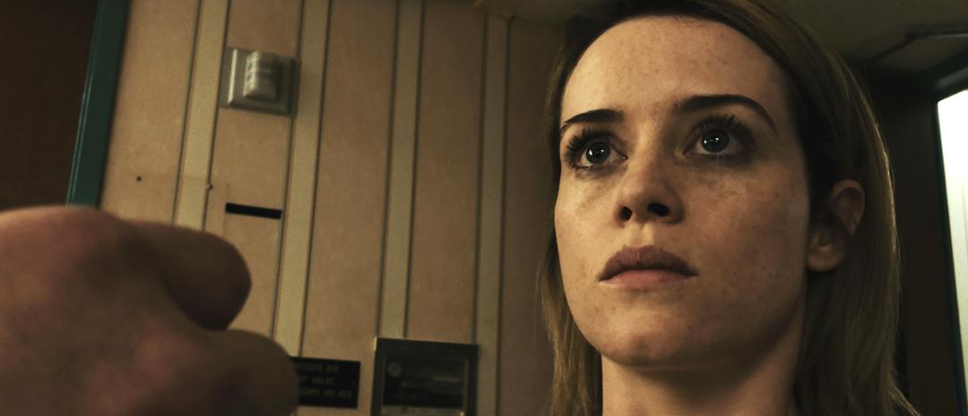 Filmfrelst #297: Berlinalen 2018 – Steven Soderberghs Unsane