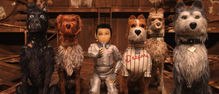 Filmfrelst #295: Berlinalen 2018 – Wes Andersons Isle of Dogs