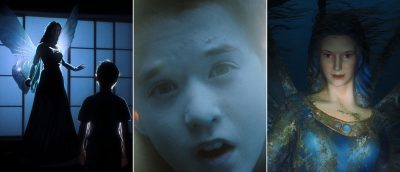 A. I. Artificial Intelligence: Den fullendte Spielberg