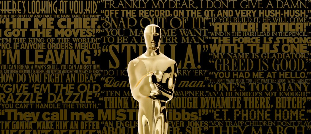 Filmfrelst #299: Oscar-tips 2018